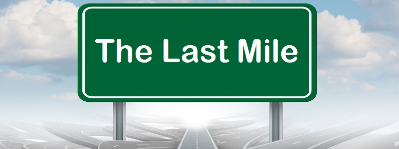 The Last Mile Problem: Employee Training