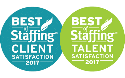 Alliance Industrial Solutions Earns Best of Staffing Recognition