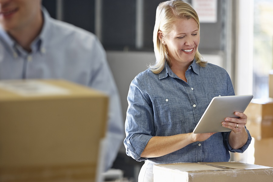 Tips For Your Warehouse Interview