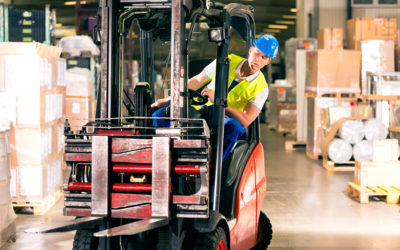 3 Simple Ways to Prevent Forklift Accidents