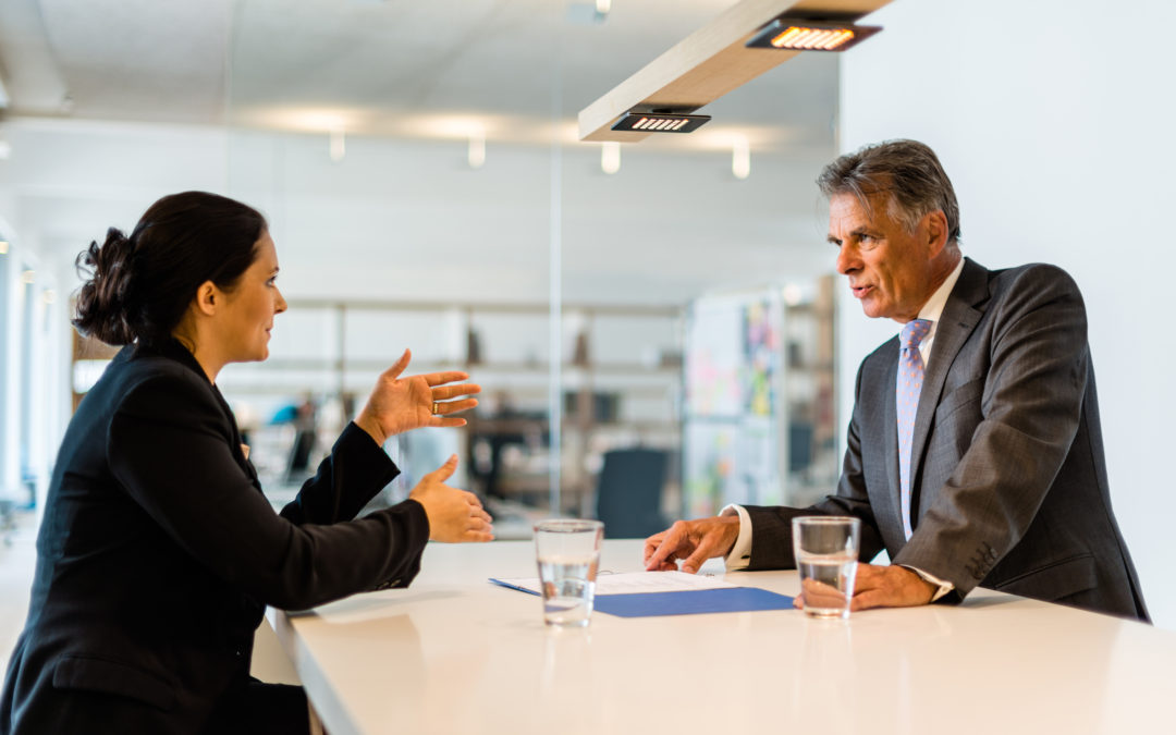 4 Questions You Should Ask Your Recruiter