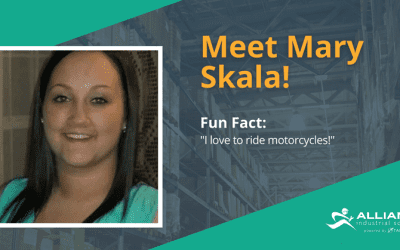 AIS Employee Spotlight: Mary Skala